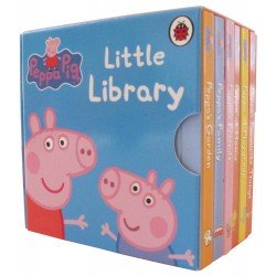 Peppa Pig Little Library