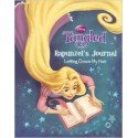 Tangled - Rapunzel's Journal