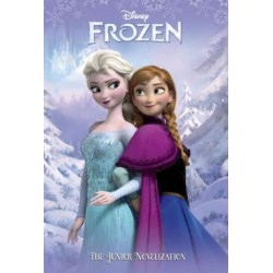 Disney's Frozen -The Junior Novelization