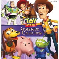 Toy Story - Book Collection
