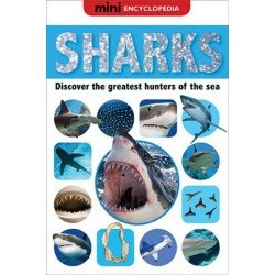 Mini Encyclopedia - Sharks