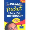Longman Pocket English Dictionary
