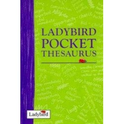 Pocket Thesaurus