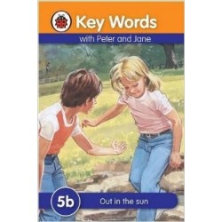 Peter and Jane 5b: Out in the sun