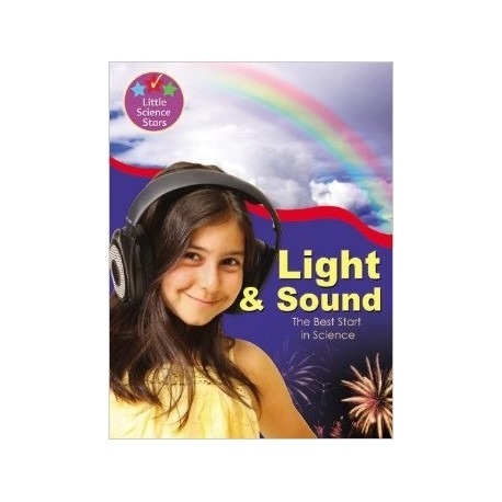 Little Science Stars: Light and Sound
