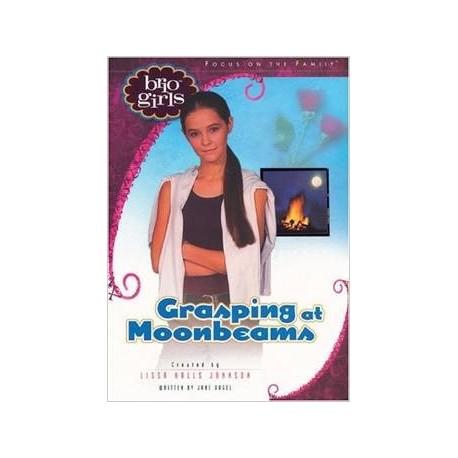 Brio Girls - Grasping at Moonbeams