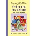 Enid Blyton - The Little Toy Engine and Other Stories (Hardback)