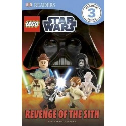 Lego Star Wars - Revenge of the Sith