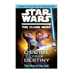 Star Wars - The Clone Wars: Decide Your Destiny