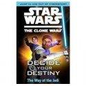Star Wars - The Clone Wars: Decide Your Destiny