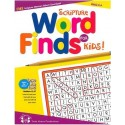 Scripture Word Find for Kids