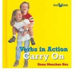 Verbs in Action: Carry On