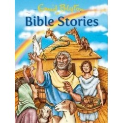 Bible Stories by Enid Blyton