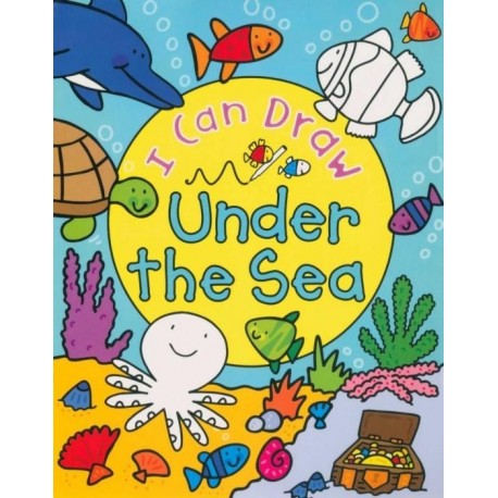 I Can Draw - Under the Sea
