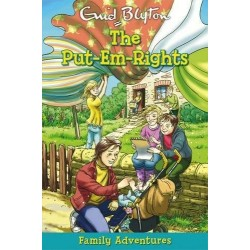 Enid Blyton - The Put-Em-Rights
