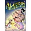 Aladdin and his Magical Lamp