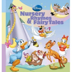Disney's Nursery Rhymes and Fairy Tales
