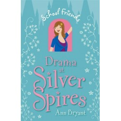 School Friends: Drama at Silver Sphires