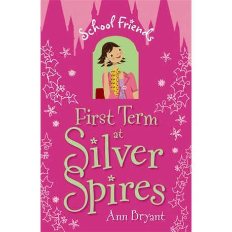 First Term at Silver Sphires