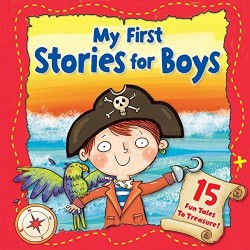 My First Stories for Boys