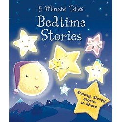 5 Minute Tales Bedtime Stories