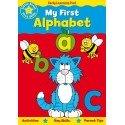 Little Stars - My First Alphabet
