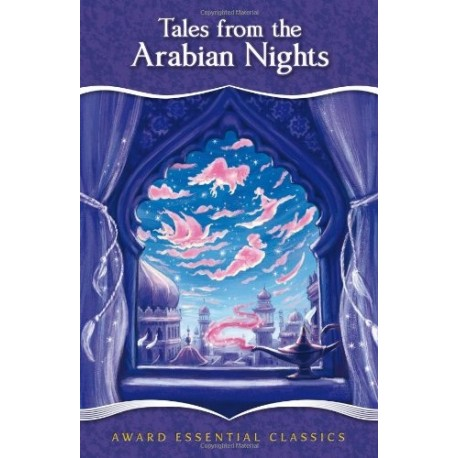 Tales from the Ararbian Nights