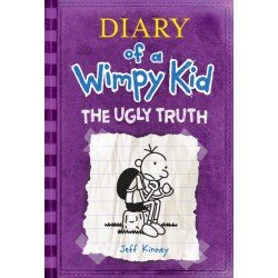 Diary of a Wimpy Kid - The Ugly Truth (Paperback)