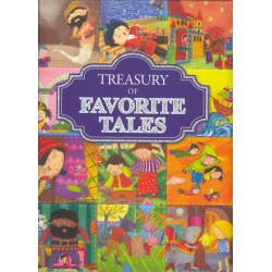 Treasury of Favourite Tales