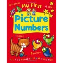 My First Picture Numbers