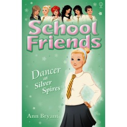 School Friends: Dancer at Silver Sphires