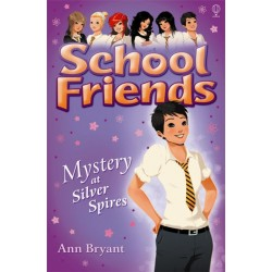 School Friends: Mystery at Silver Sphires