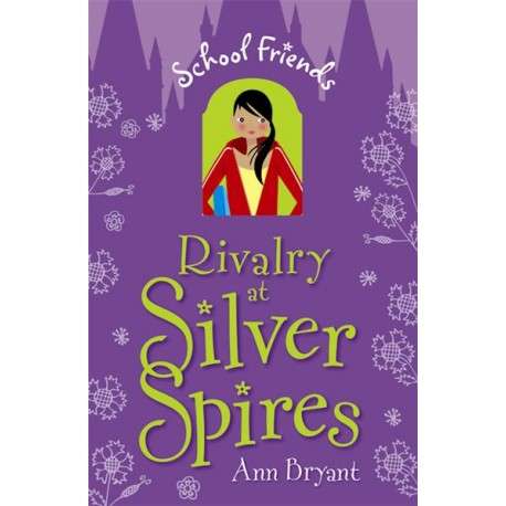 School Friends: Rivalry at Silver Sphires