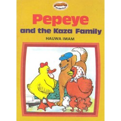 Pepeye and the Kaza Family