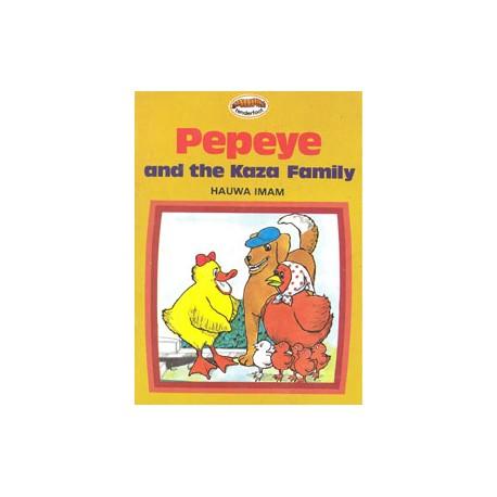 Pepeye and the Kaza Family