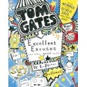 Tom Gates : Excellent Excuses (And Other Good Stuff)