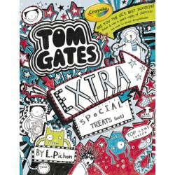 Tom Gates : Extra Special Treats (Not)