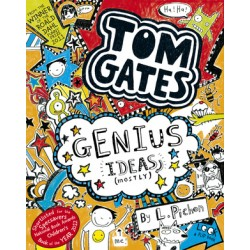 Tom Gates : Genius Ideas (Mostly)