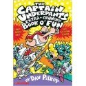 The Captain Underpants Extra Crunchy Book of Fun