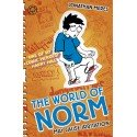 The World of Norm: May Cause Irritation