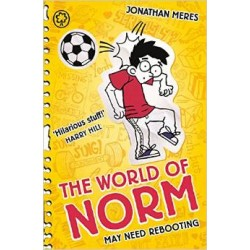 The World of Norm: May Need Rebooting