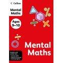 Collins' Mental Maths (Age 9-10 )