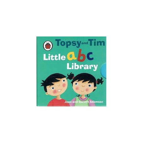 Topsy and Tim: Go to London - Read it yourself with Ladybird ... | 458x458