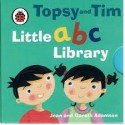 Topsy and Tim Abc Mini Library