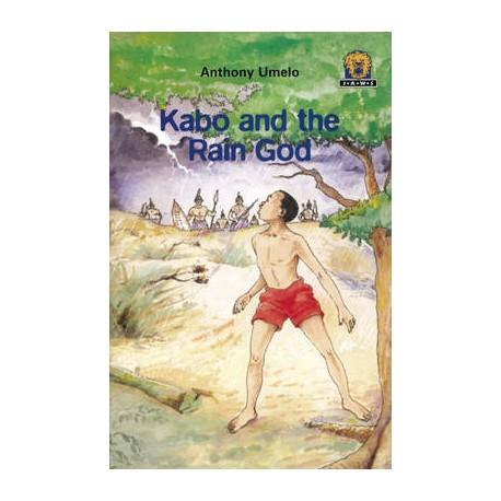 Kabo and the rain god