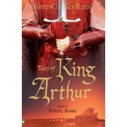 Tales of King Arthur