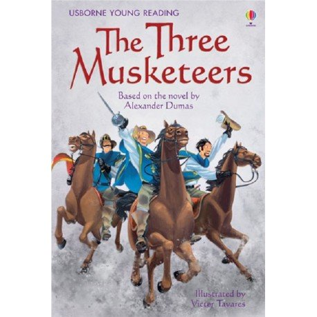 The Three Musketeers