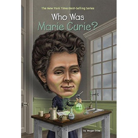 Who was Marie Curie