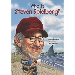 Who was Steven Spielberg?