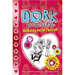 Dork Diaries : Holiday Heartbreak
